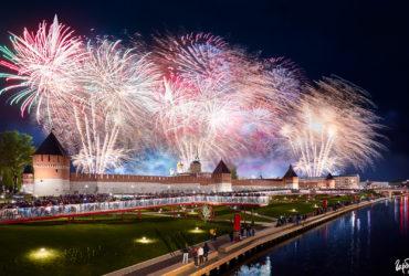 С днём рождения, Кремль!